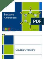 7-2011 Benzene Awareness PPt