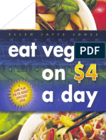 Eat Vegan on $4.00 a Day - A Game Plan for the Budget Conscious Cook (Epub) LittleFairyRG