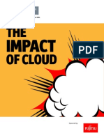 The Impact of Cloud