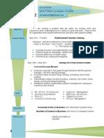 Jobswire.com Resume of jillcrawford33