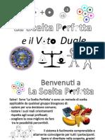 LA SCELTA PERFETTA - MANUALE PDF 1.1