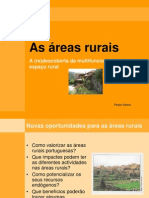 Areas Rurais