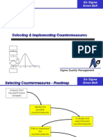 Implementing Countermeasures
