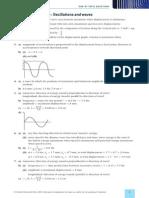 Ib Physics Ch4