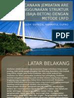 Perencanaan Jembatan