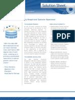 nGen CIM Suite, Superior Customer Service Software