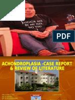 Achondroplasia New