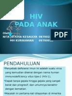 HIV pada Anak