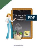 eBook Astuces Pour Potager