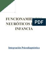 Funcionamientos Neuróticos en La Infancia Naida