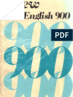 New English 900 - Book 6