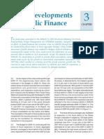 Economic Survey 2010 Chapter 3