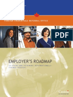 Road Map for Employees