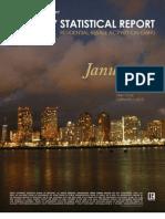 Oahu Residential Real Estate Jan 2010 Report