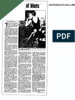 1991 Interview with Pat Benatar