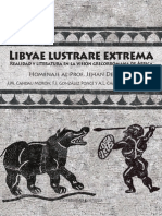La Arqueología de Lixus y La Monarquía Mauritana