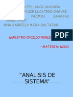Mariela Castellanos MagaÑa  Gloria Berenice Lucatero