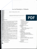 Ortodontia - Robert Moyers 11-12