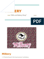 MilkEry