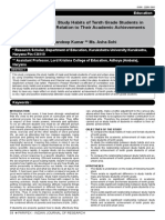 study habits2.pdf