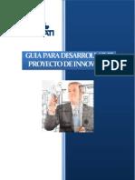 Manual de Senati Para Proyectos