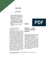 Bob Plant.derrida and Pyrrhonism