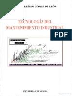 Tecnologia Mantenimiento Industrial