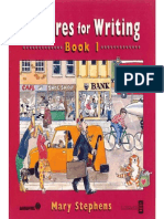 English Grammar Book - Pictures for Writing 1