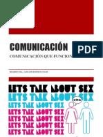 COMUNICACIÓN QUE FUNCIONA