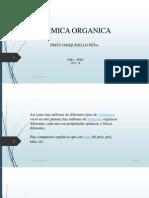 q organica I  2