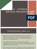 Linus 2.0 Presentation