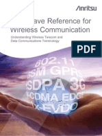 Must Have Wireless Communications Reference