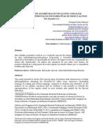 O PROCESSO DE ALFABETIZAÇÃO DE ALUNOS COM ALTAS HABILIDADES/SUPERDOTAÇÃO EM NARRATIVAS DE MÃES E ALUNOS DO NAAH/S-CG