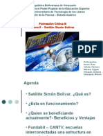 República Bolivariana de Venezuela Ministerio Para El