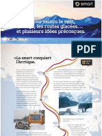 Smart Winter Expedition - French