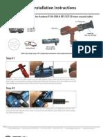 Ppc Fsj4 & Scf12 Install Inst