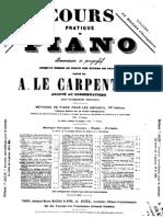 Método de Piano De_Carpentier