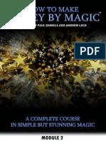 Paul Daniels - How to Make Money by Magic - 02
