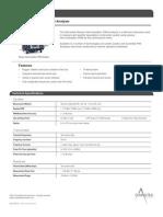 iQA Series Datasheet
