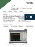 S331E Datasheet
