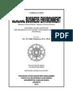 moneter fiskal - GBE small paper