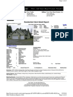 Foreclosure List for Friday 3.5.10 Pierce County, WA Tacoma, Gig Harbor, Puyallup