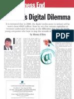 Ireland's Digital Dilemma - Scan
