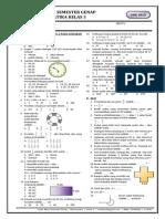 UKK Matematika Kls 3