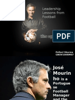 54238482-Leadership-Lessons-From-Jose-Mourinho.ppt