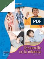 Desarrollo en La Infancia Feeldman