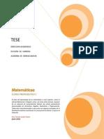 Prope de Matematicas 2015-2