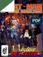 Batman - Dark Detective - 02 de 06 HQ BR 04OUT05 Os Impossíveis BR