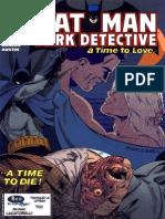 Batman - Dark Detective - 03 de 06 HQ BR 15NOV05 Os Impossíveis BR