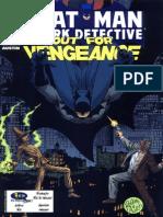 Batman - Dark Detective - 05 de 06 HQ BR 09AGO06 Os Impossiveis BR